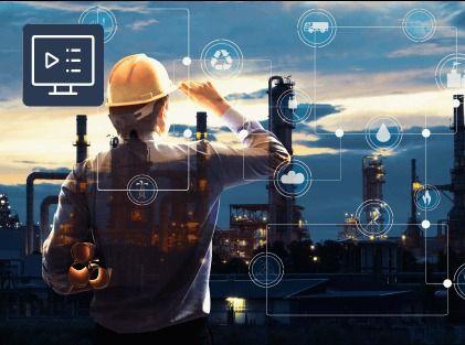 Integracion con un modelo de Ingenieria de Mantenimiento, Confiabilidad y Riesgo