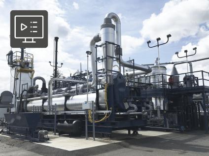 Manejo, Tratamiento, Almacenamiento y Fiscalización de Crudo en Campos Petroleros