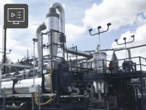 V0016 Manejo, Tratamiento, Almacenamiento y Fiscalización de Crudo en Campos Petroleros