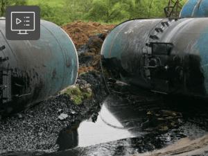 V0006 Desechos Sólidos de Origen Petrolero. Manejo, Tratamiento y Disposición