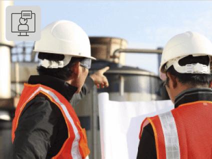 M0006 Seguridad de Procesos Basada en Riesgos – RBPS (Risk Based Process Security)