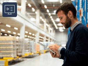 V0012 Gestión y Optimización de Inventarios para Mantenimiento
