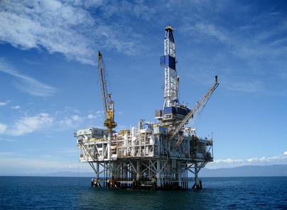 Plataforma Offshore