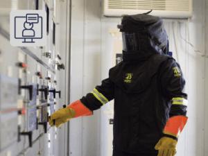 Seguridad Eléctrica en Lugares de Trabajo, Acorde al Marco Legal y la NFPA 70E