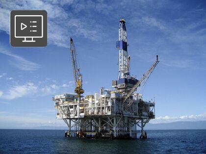 Gestión Ambiental en Exploración y Producción de Hidrocarburos Offshore