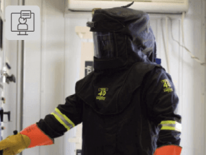 M0002 Seguridad Eléctrica en Lugares de Trabajo, Acorde al Marco Legal y la NFPA 70E