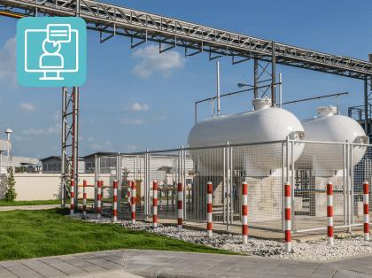 M0023 Seguridad en el Manejo y la Operación del Gas Licuado del Petróleo - GLP
