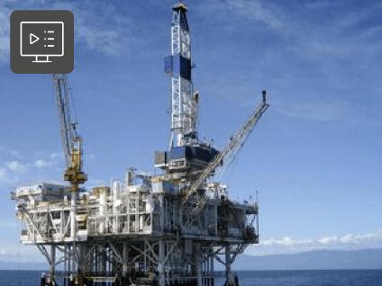 V0011 Gestión Ambiental en Exploración y Producción de Hidrocarburos Offshore