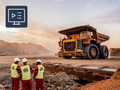 Administracion de Operaciones en el Sector Minero