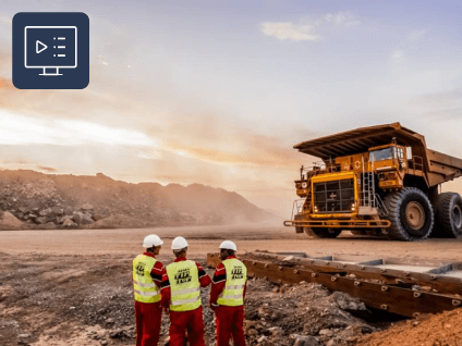 V0001 Administración de Operaciones y el Mantenimiento en el Sector Minero