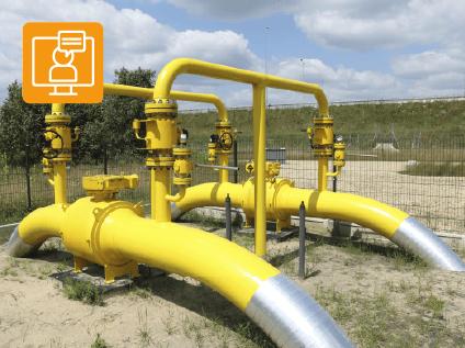 Gestión de Integridad de Oleoductos y Gasoductos, acorde a ASME B31.8s y API 1160