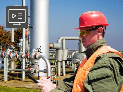 Manejo y Tratamiento del Gas Natural en Campos Petroleros