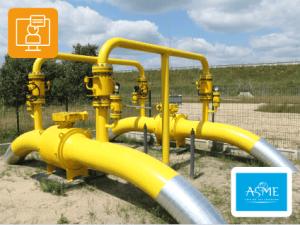 M0022 Gestión de Integridad de Oleoductos y Gasoductos acorde a ASME B31.8s y API 1160