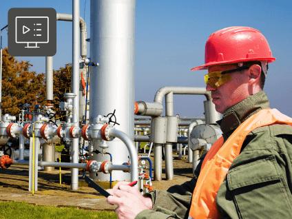 V0022 Tratamiento y Manejo de Gas Natural