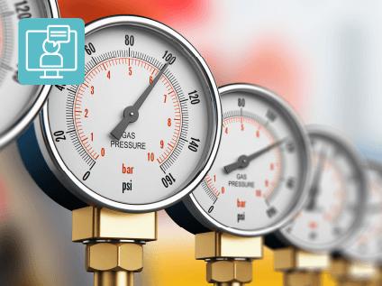 Instrumentación y Sistemas de Medición de Gas Natural