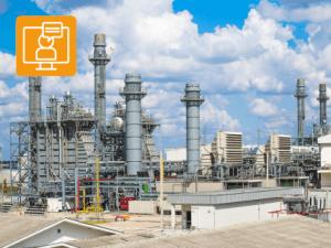 Operación y control de ciclos combinados en centrales de generación electrica
