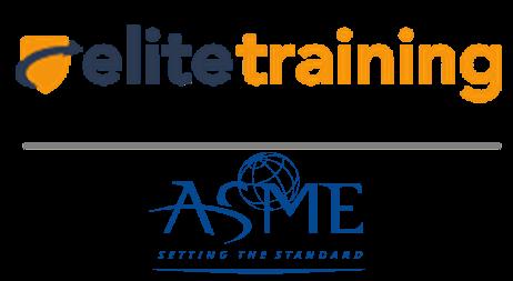Logos Elite Training y ASME