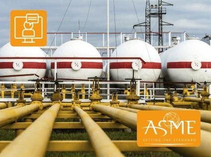 M0009 Código ASME Secc VIII Div 1 – Diseño y construcción de recipientes a presión