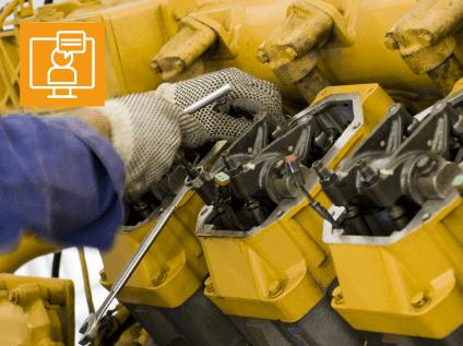 Motores a Gas - Diagnostico, operacion y mantenimiento
