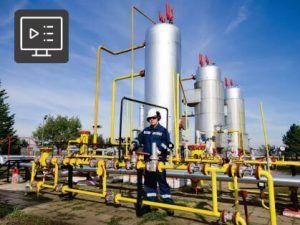 Facilidades de Producción y Seguridad en Operaciones Petroleras