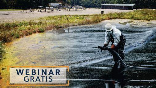 W2104 Control de Derrames de Hidrocarburos, Remediación de Suelos y Pasivos Ambientales