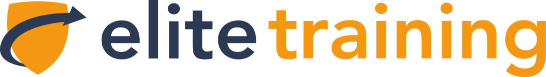 Logo Elite Training