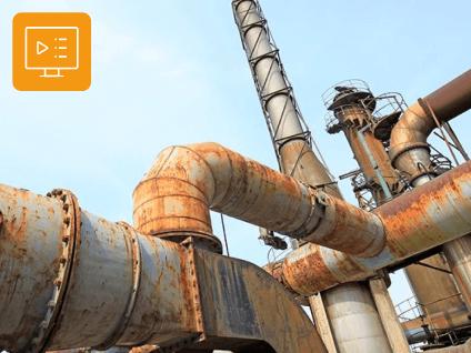 V0027 Corrosión: Identificación, Evaluación y Control