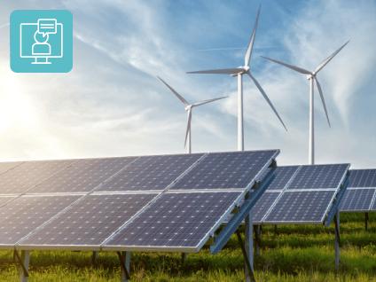 M0032 Regulación y Nuevos Negocios en Energías Renovables, Eficiencia Energética, Huella De Carbono y Sello de Producción Limpia