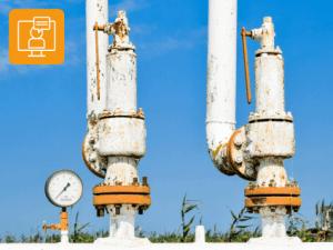 M0033 Inspección, Reparación y Mantenimiento de Válvulas y Dispositivos de Seguridad, según API 576